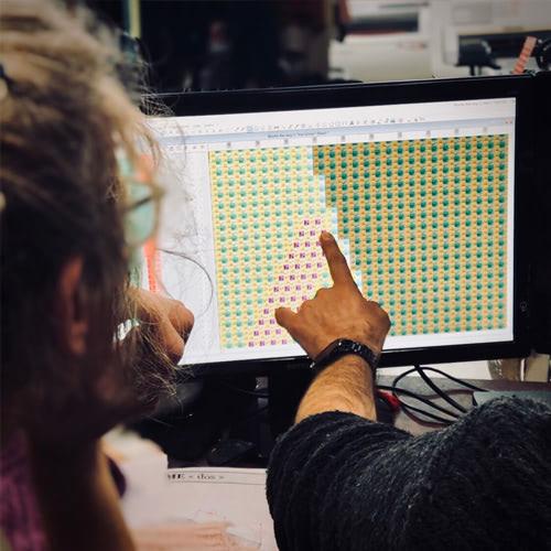 Alex et Noray programmateurs de génie